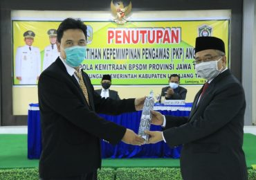 Cak Thoriq : The winner is the one who run extra miles